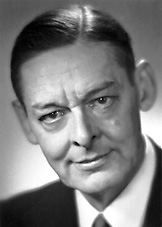 T.S. Eliot, 1948.  Nobel Foundation Photo.