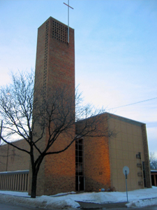 Christ Church Lutheran