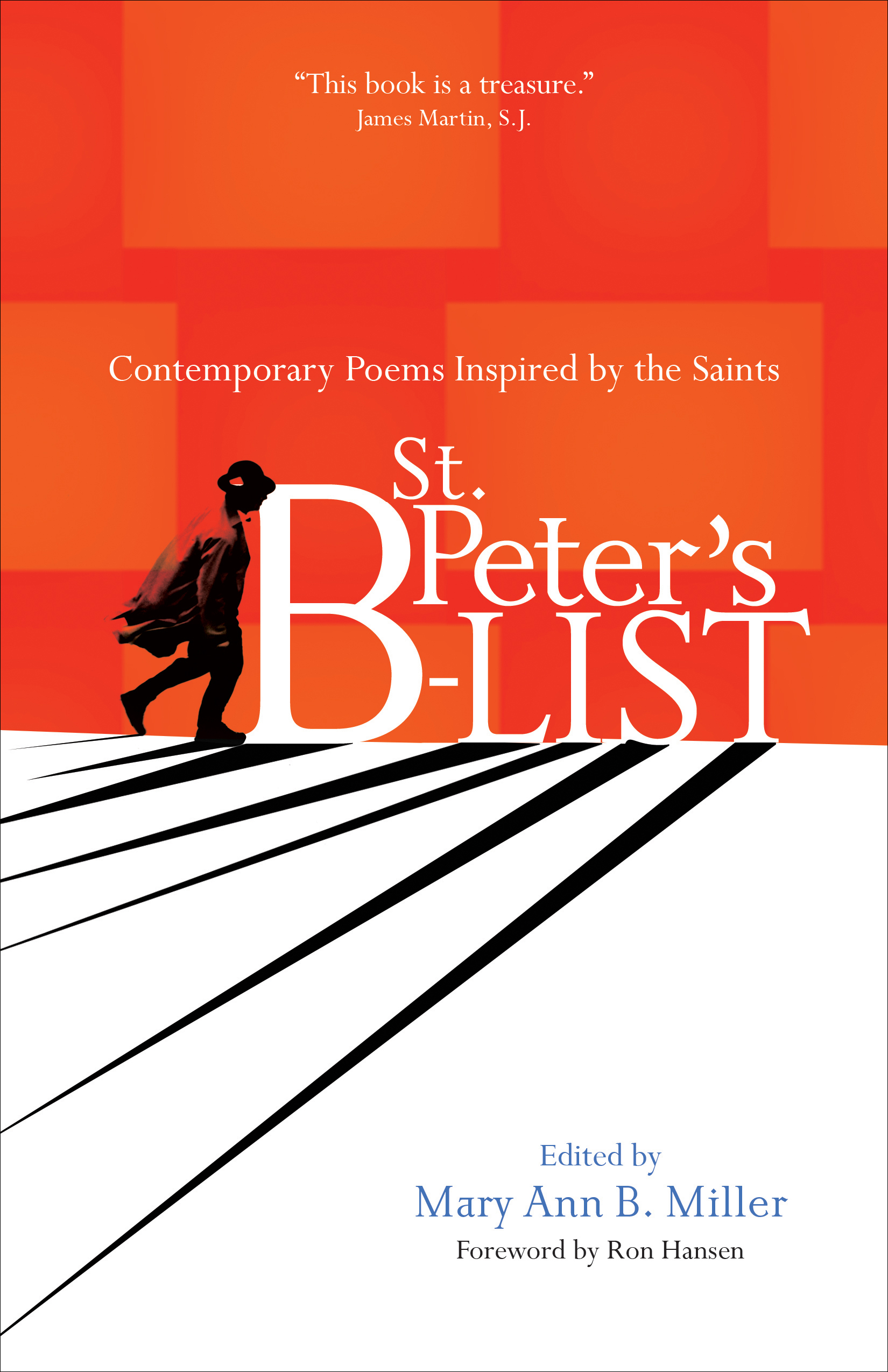 St. Peter's B-List cover