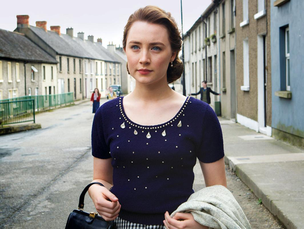 still from Brooklyn, Fox Searchlight Pictures